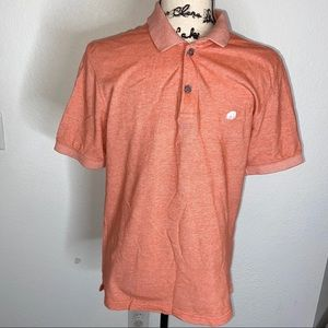 NWOT Banana Republic Polo Shirt